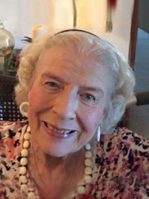 Dorothy I. Brown