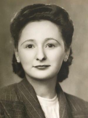 Dorothy Crawley