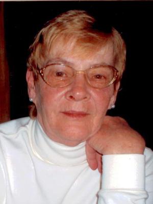 Judith M. O'Connor, nee Promnitz