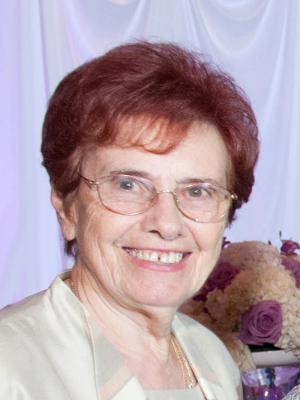 Maria Lascu