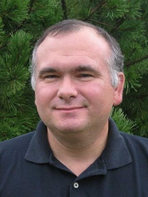 Mark Palacios