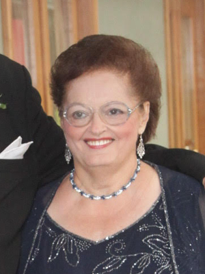 "Patricia Ann ""Dolly"" Bachar, nee Petrone"