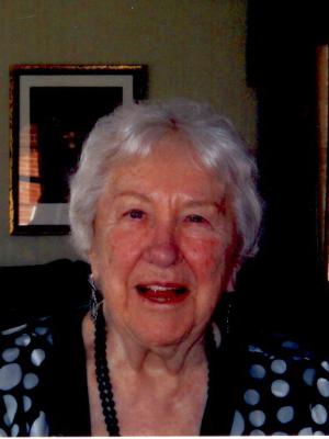 Gertrud Beadle