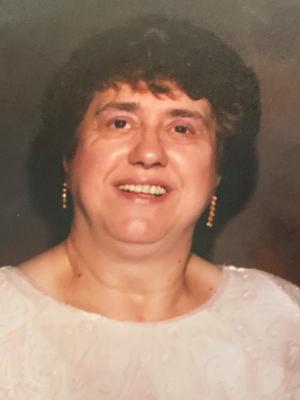 Dorothy Kakuska