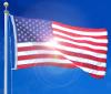 Flag SM