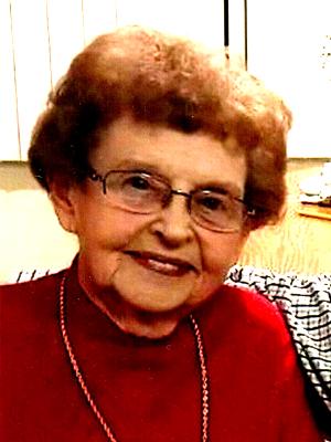 Lucille E. Goetz
