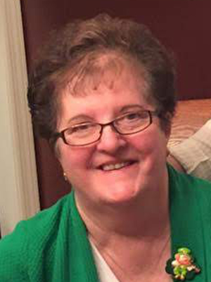Elizabeth P. Garvey