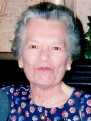 Arlene Passero