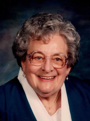Mary LeBeda