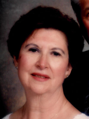 Rosalie Jevorutsky
