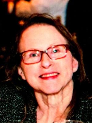 Doreen Chabonneau