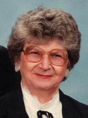 Ann Kieckhafer