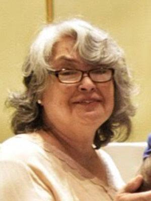 Maria Iniguez-Polaski
