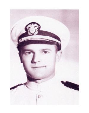 Toloczko Edwin Navy