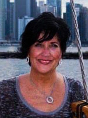 Kathleen Parisi