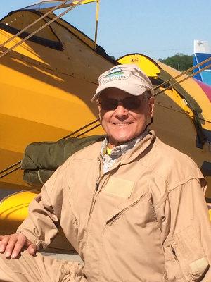 Robert Ardisana Plane Web