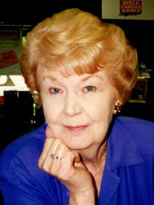 Rita Bambach