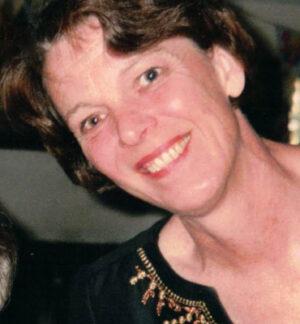 Susan Gaughan