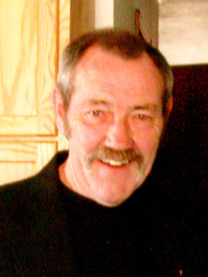 Edward Ward