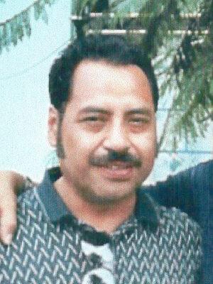 Adelfo Soto
