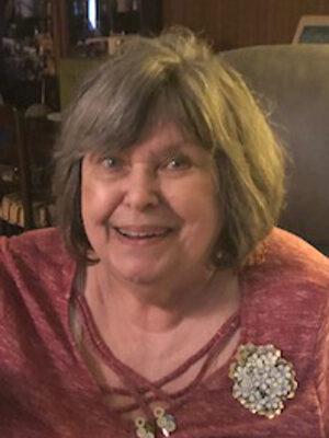 Margaret Sebek