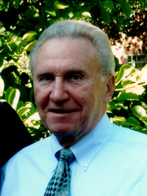Ronald Kozan