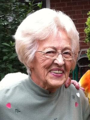 Gloria Thomas