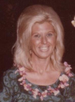 Patricia Finaldi