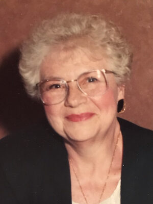 Arlene Fencl