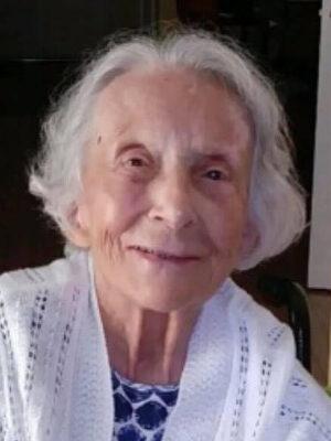 Georgiana Vacek