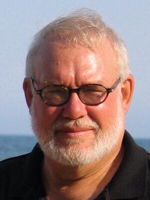 William Scharnweber
