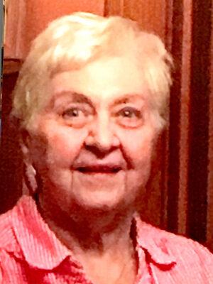 Helen Keeffe Orawiec
