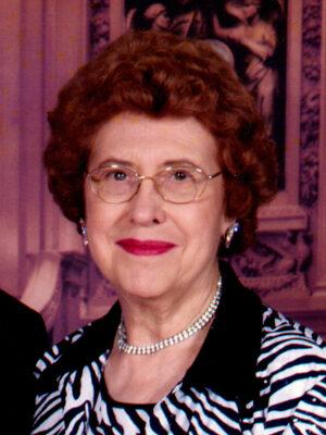 Jacqueline Tlusty
