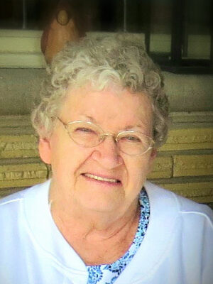 Madeline Carlson