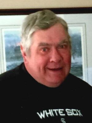 Charles Cavanaugh