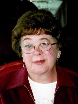 Patricia Pacholski