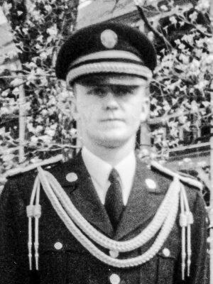 Fred Marek