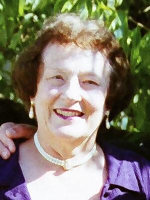 Joan Halas