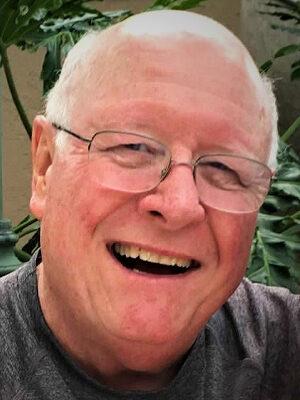 Paul F. Lareau