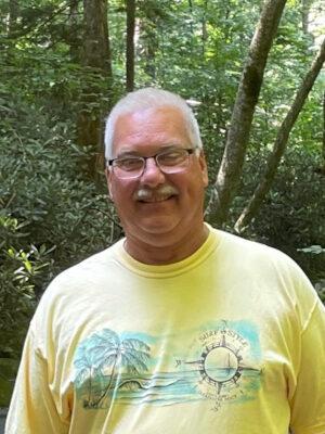 Larry Lezon