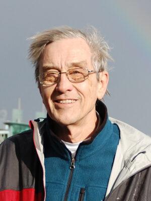 John Myhre